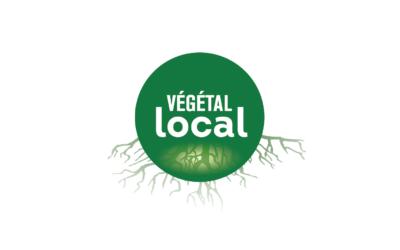 Pariciflore bénéficiaire de la marque Végétal local